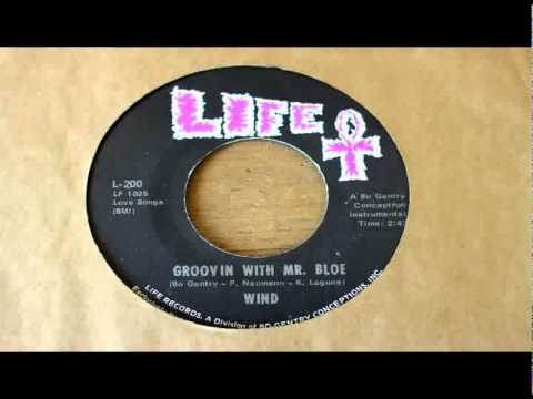 """Groovin with Mr Bloe"" Original version by WIND"