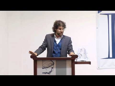 Rahim Taghizadegan, The Lebanon – A Switzerland of the Near East (PFS 2015)