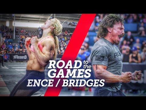 Road to the Games Episode 16.06: Ence / Bridges