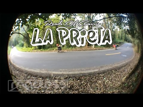 Roads Of Comerio: La Prieta