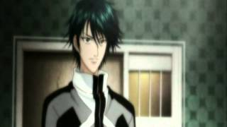 Ryoma vs Ryoga - brother my brother