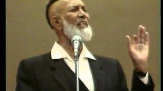 Christ (PBUH) In Islam - A Lectuer At Durban City Hall - Sheikh Ahmed Deedat