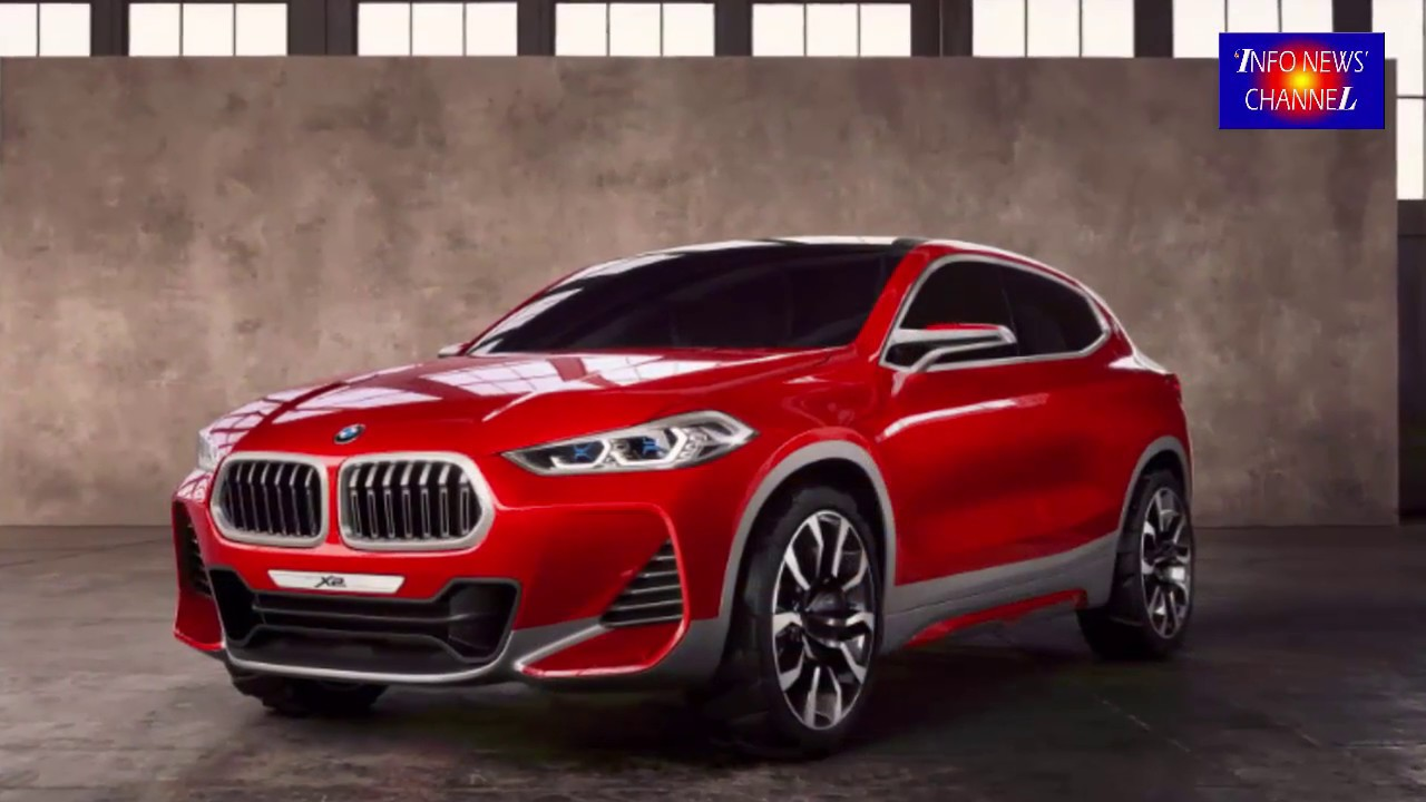 2019 New Bmw X8 Exterior Youtube