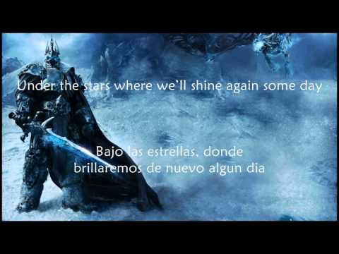 Symphony of the Night Dragonforce Sub Español