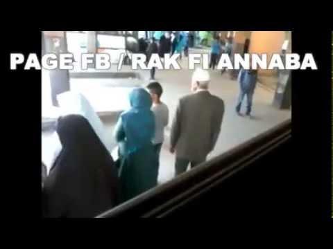 فيديو صادم من عنابة شيخ يتحرش جنسيا بطفل قاصر بمحطة الحافلات عنابة .خط :عنابة الشط thumbnail