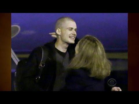 Last two Americans held by North Korea released