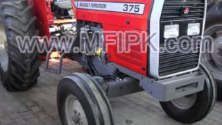 Pakistan Farm Millat Tractor Mf 375 S
