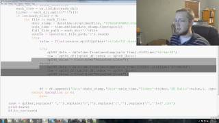Scikit Learn Machine Learning Tutorial with Python p. 7