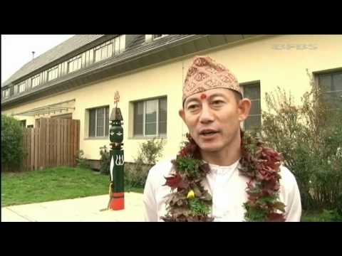 Gurkhas hold religious week early ahead of Afghanistan deployment 22.09.11