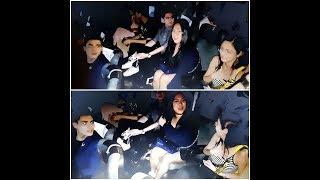 KIM CHIU Nagulat ng Paalisin ng Isang Fan sa Kanyang Upuan sa MISS GRANNY Premiere Night! PANUORIN!