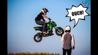Grom Adventures Ep. 11 - Bad Ideas | I'm a terrible YouTuber | Unexpected Ending