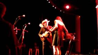 Gillian Welch Live - Revelator / Ruby /++ @ The Cocoanut Grove Ballroom, Santa Cruz CA 7/6/11 1 Hour