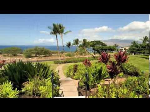 Maui Kamaole Vacation Rental Condos Video Tour