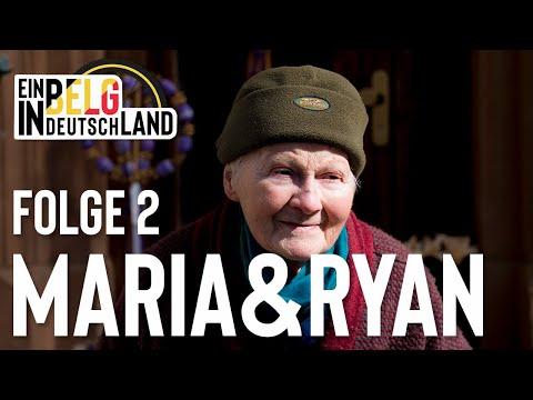 Ein Belg In Deutschland - Folge 2 - Maria Und Ryan | Daufenbach In Rheinland-Pfalz