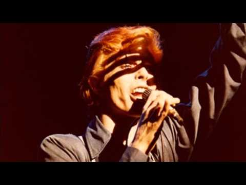 David Bowie- Time (Diamond Dogs Tour 1974)
