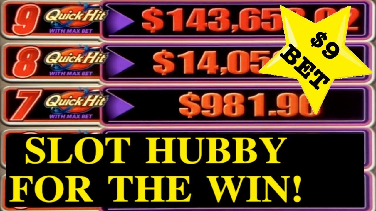 big bets big wins on slot