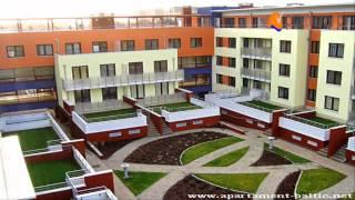 Apartamenty BALTIC w Kołobrzegu - noclegi nad morzem