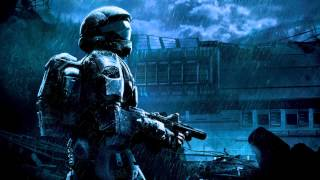 Halo ODST - Another Rain (Piano cover)