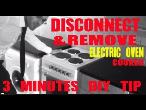 diy-tips-how-to-remove-&-disconnect-an-electric-oven-/-cooker-cowboydiy-com