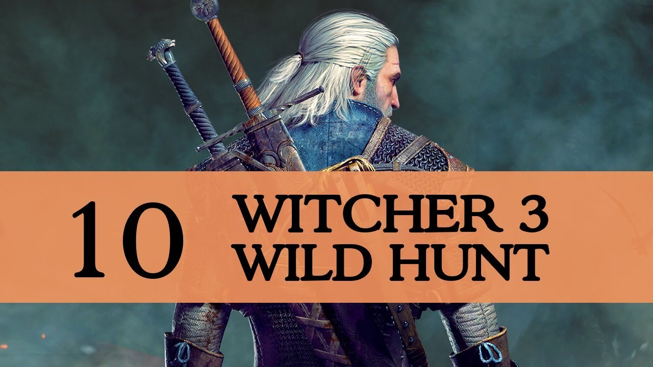 witcher 3 how to kill a werewolf