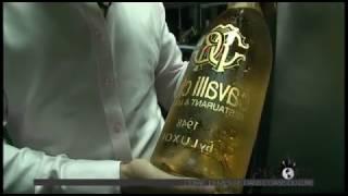 Dubaï  : soirées de folie, concours de bouteilles de champagne à 24 000 €
