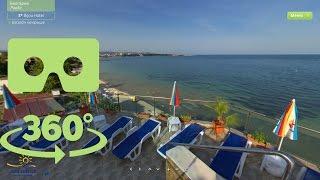 3D Hotel Bijou. Bulgaria, Ravda - Project 360Q