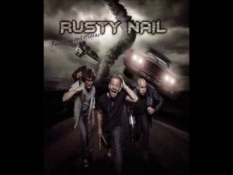 Rusty Nail Light the fuse