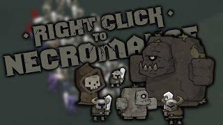 Nekromancerské Agar.io - Right Click to Necromance - Nakashi [CZ]