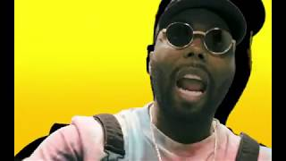 Jarren Benton | The Bully Freestyles - Come As You Are by Nirvana (Remix)