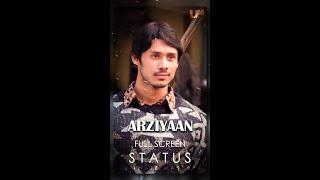 Arziyaan whatsapp status    jigariyaa: Arziyaan whatsapp status    full screen