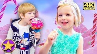 Johny Johny Yes Papa & Jenny Jenny Yes Mama Song I Nursery Rhymes for Kids