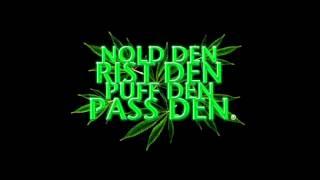 Tfa - Nold Den, Rist Den, Puff Den, Pass Den