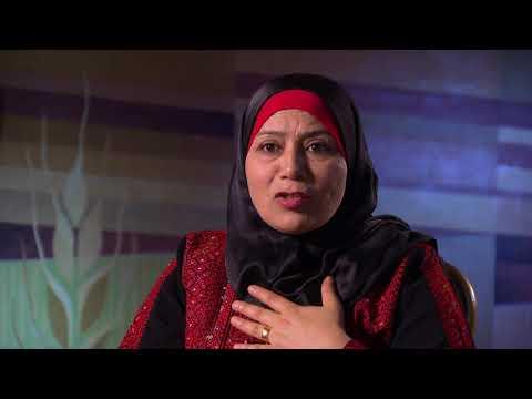 أول قاضية شرعية في فلسطين خلود الفقيه في حوار مه سينما بديلة.  - 18:21-2017 / 12 / 8