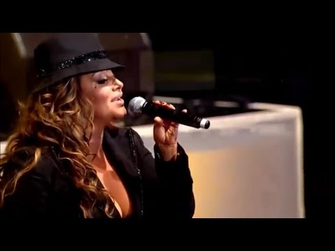 Jenni Rivera - Basta Ya feat. Olga Tañon (Live from Staples Center)