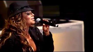 Jenni Rivera - Basta Ya feat. Olga Tañon (En Vivo)