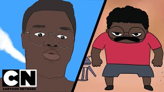 Twomad Animated - TWOMAD GETS KICKED OUT OF SCHOOL - by Alex Thiel