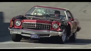 '75 Monte Carlo goes on hell ride thru San Fran