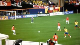 Chile vs. Ecaudor @ Citifield