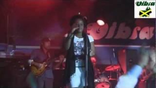 [1/15] Etana & Dub Akom Band - Jah Chariot - Live @ Vibra 11-11-2011