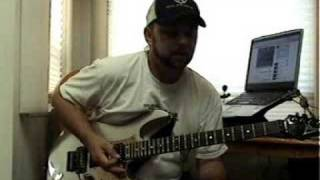 Boston - Rock N Roll Band Solo Lesson Only!