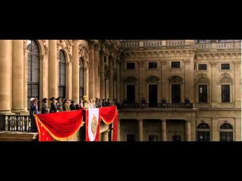 Trailer do filme Escravos do Rancor