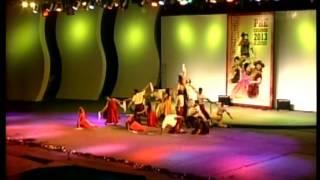 BALLET SUMAMPA - PRE COSQUIN 2013