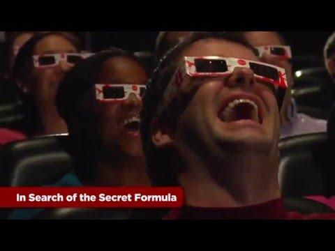 Explore Inside the World of Coca-Cola, Atlanta