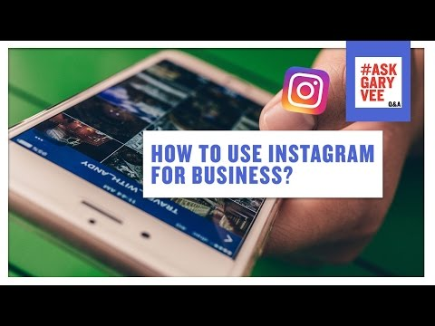 How to Use Instagram for Business?