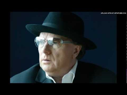 Van Morrison---The-Mystery