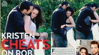 Kristen Stewart Apologizes for Cheating on Robert Pattinson With Director Rupert Sanders