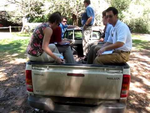 Argentine Farm Tour