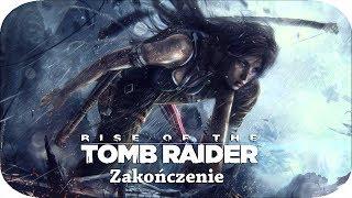 Rise of the Tomb Raider • Zakończenie pełne wrażeń! • [Odc.28]