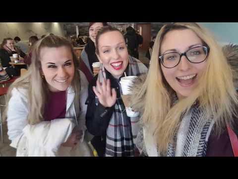 #LoveWattyoudo Vlog - Heriot-Watt University Postgraduate Life