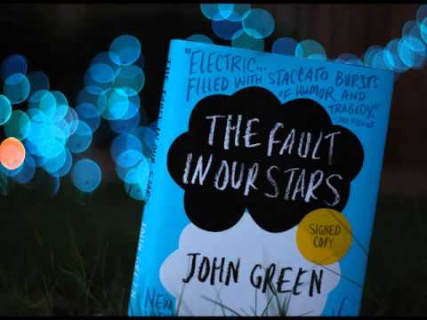 """""""The Fault In Our Stars"""" discussed on """"A Good Read"""""""